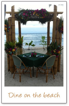 romantic-getaway-dinner-on-beach