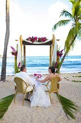 Destination Wedding Packages- Under the Stars