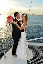 Destination Weddings In St Thomas- Sand and Sea