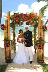 Caribbean Dream Wedding in St Thomas