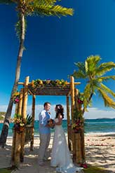 Caribbean Dream Wedding Package at St Thomas