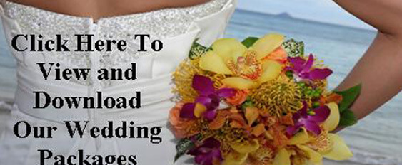 St Thomas Destination Wedding Packages
